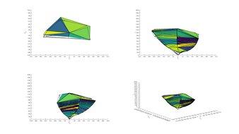 AOC CQ27G1 Adobe RGB Color Volume ITP Picture