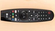 LG SK9500 Remote Picture