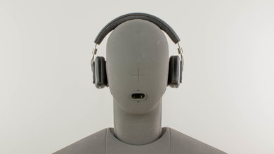 Bowers & Wilkins P5 Wireless Front Picture