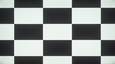 Vizio E Series 2017 Checkerboard Picture