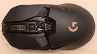 Logitech G903 HERO Build quality picture
