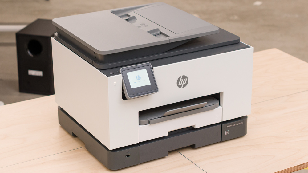 HP OfficeJet Pro 9025e Picture