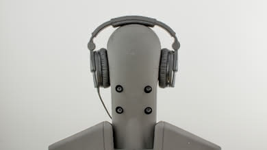 Sennheiser HD 280 Pro Rear Picture