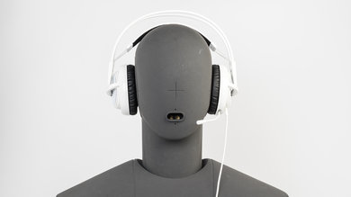 SteelSeries Siberia 200 Front Picture