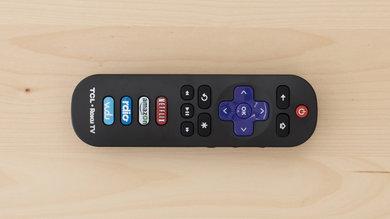 TCL FS3750 Remote Picture