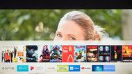 Samsung MU6290 Smart TV Picture