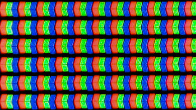 LG SJ9500 Pixels Picture