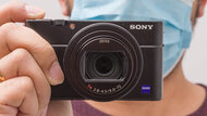 Sony RX100 VII Hand Grip Picture