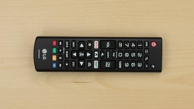 LG LJ5500 Remote Picture