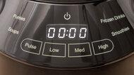 NutriBullet Smart Touch Blender Combo Control Panel