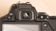 Nikon D3500 EVF Menu Picture