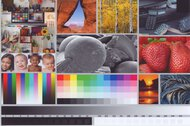 Canon PIXMA TS3520 Side By Side Print/Photo