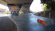 AKASO Brave 4 Sample Gallery - Skate Park