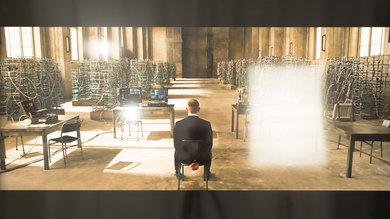 Vizio P Series Bright Room Picture
