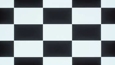 LG C8 Checkerboard Picture