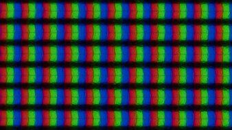 Dell S2721D Pixels