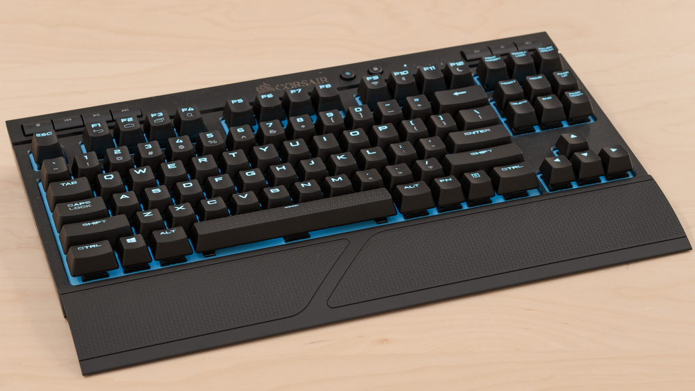 Corsair K63 Wireless Mechanical Gaming Keyboard Picture