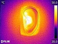 Nura Nuraphone Wireless Breathability After Picture