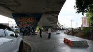 Panasonic LUMIX GH5 II Sample Gallery - Skate Park