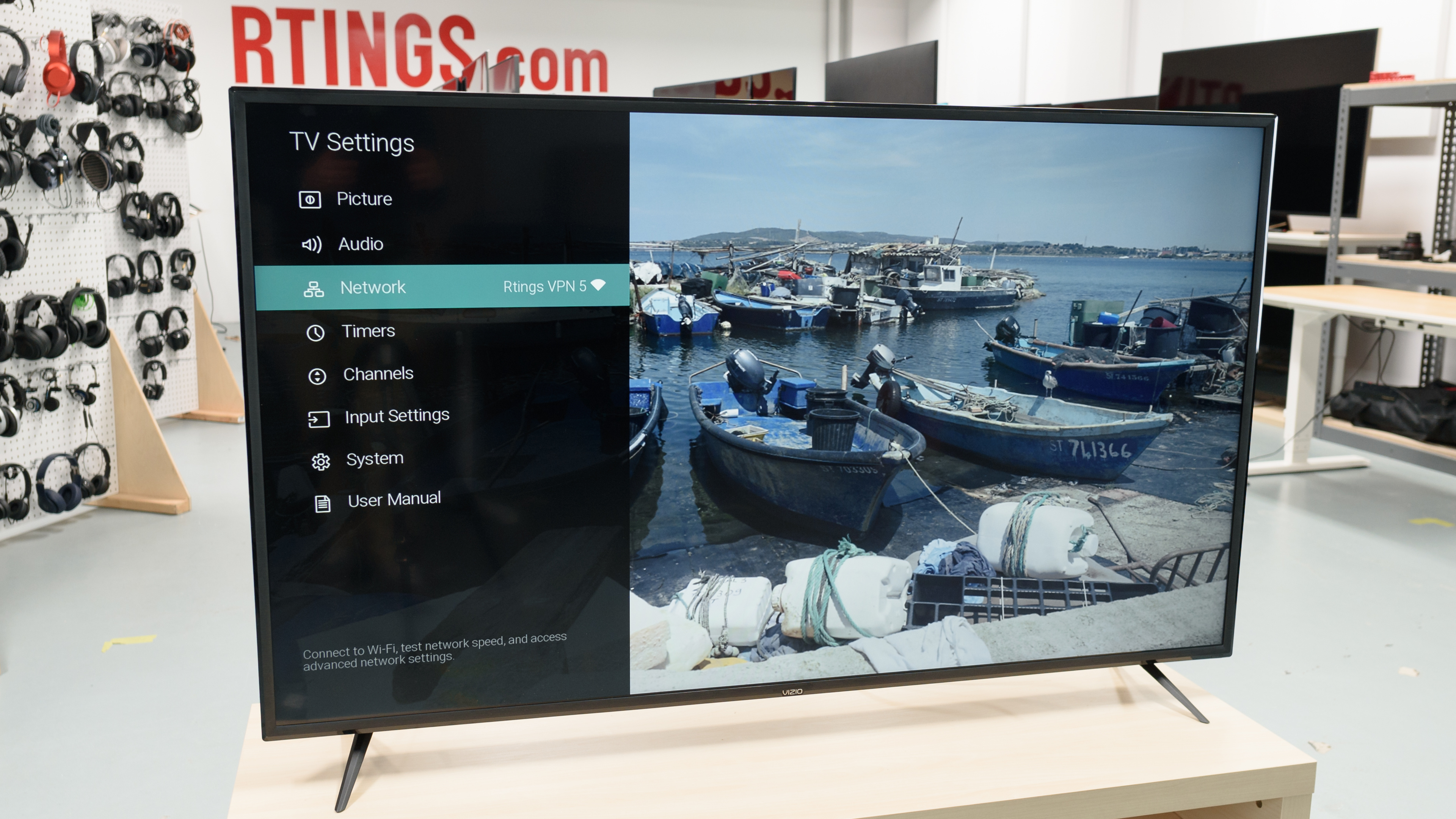 9f4e7880b280e Vizio D Series 4k 2018 Review (D43-F1