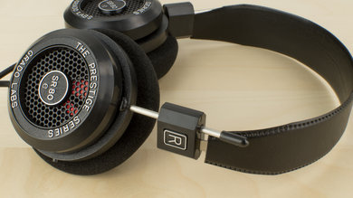 Grado SR80e Build Quality Picture