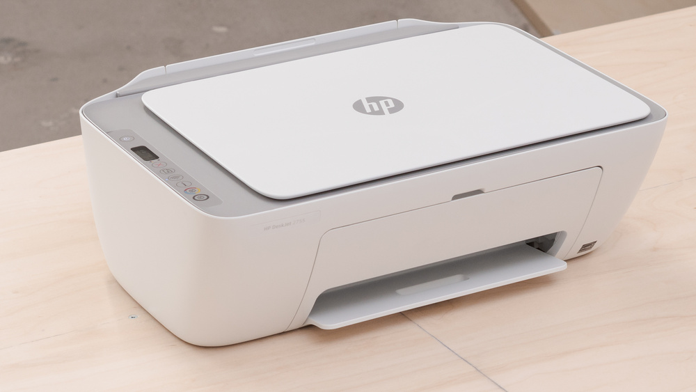 HP DeskJet 2755 Picture