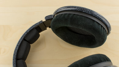 Sennheiser HD 600 Comfort Picture