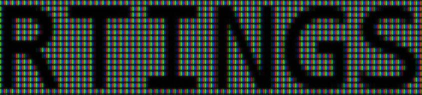 BenQ EL2870U ClearType On