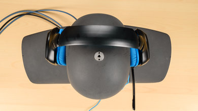 Logitech G430 Gaming Headset Top Picture