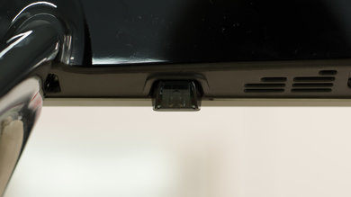 Samsung KS8000 Controls Picture