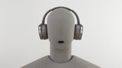 Sony MDR-XB950B1 Wireless Front Picture