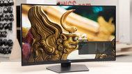Dell S3220DGF Design Picture