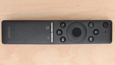 Samsung Q7CN Remote Picture