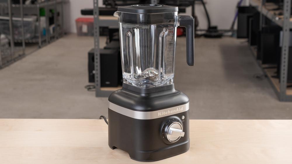 KitchenAid K400 Picture