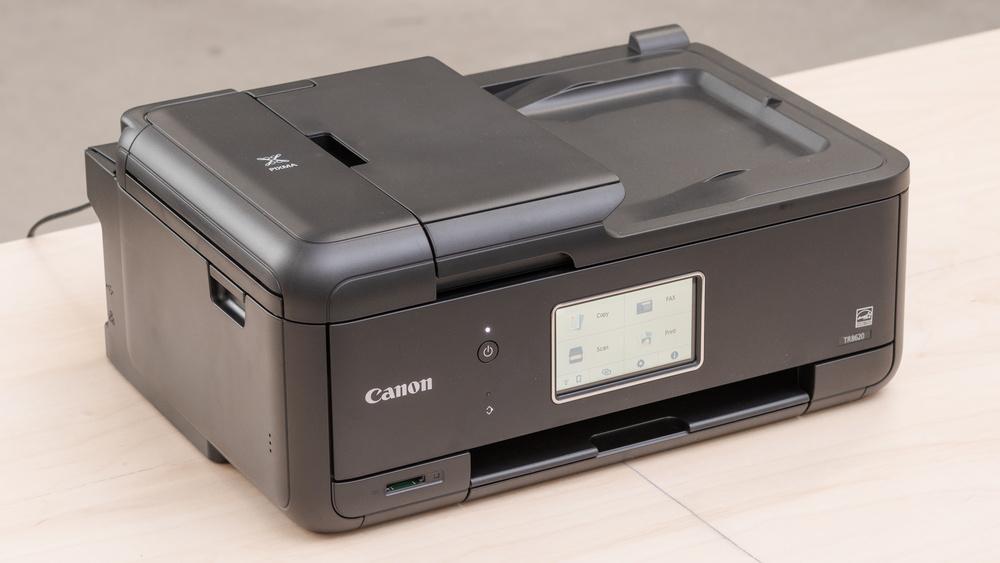 Canon PIXMA TR8620 Picture