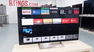 Sony X930E Design Picture