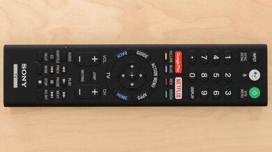 Sony A9F Remote Picture