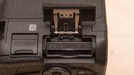 Nikon D5600 Card Slot Picture