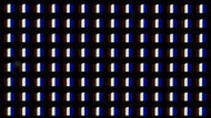 LG EC9300 OLED Pixels Picture