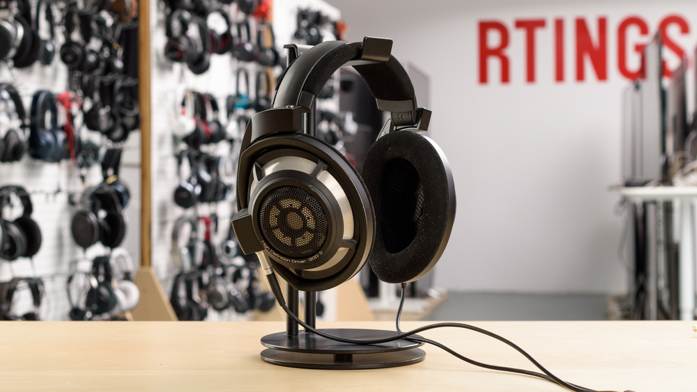 Sennheiser HD 800 S Design Picture