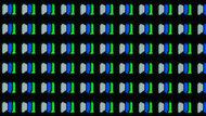 LG GX OLED Pixels Picture