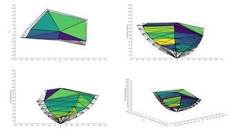 Acer Predator XB273U GXbmiipruzx 2020 Color Volume ITP Picture