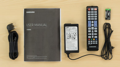 Samsung M4500 In The Box Picture