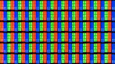 Vizio M Series 2017 Pixels Picture