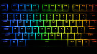 Corsair K68 RGB Brightness Min