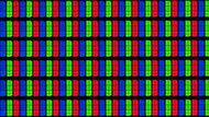 Hisense U7G Pixels Picture