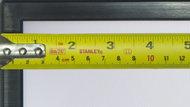 Samsung JU6500 Borders Picture