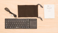 iClever Tri-Folding Keyboard BK08 Bundle Picture