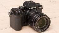 Fujifilm X-S10 Design