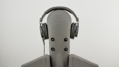 Audio-Technica ATH-M50x Rear Picture